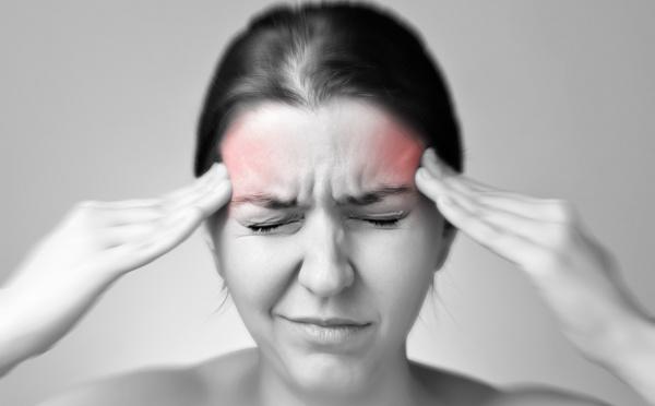 La migraine : modalités de guérison
