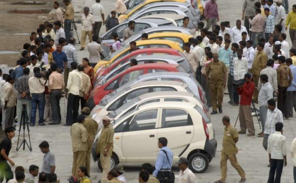 PSA s'implante en Inde : le nouvel eldorado de la voiture française ?