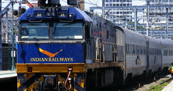 L'Inde est-elle prête pour un train à grande vitesse ?