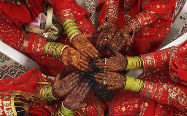 MANTRA POUR LE MARIAGE