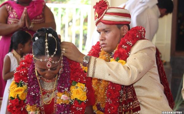 LES SECRETS DES TRADITIONS DU MARIAGE HINDOU