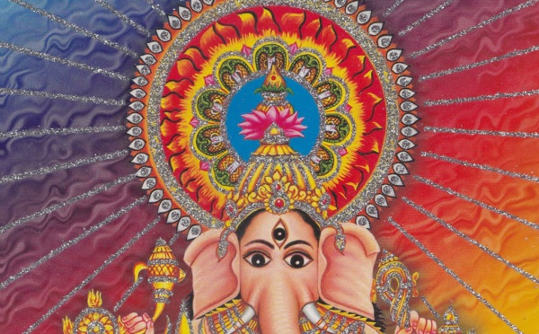 SIGNIFICATION DE SRI SHUBA DRISHTI GANAPATHY