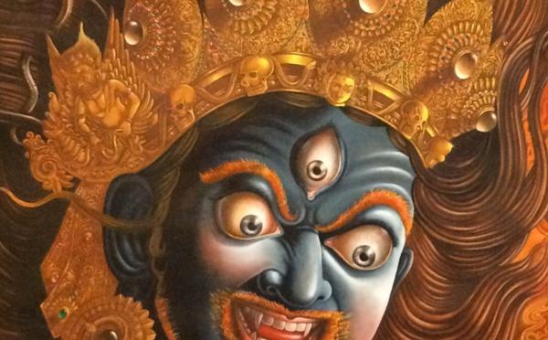 MANTRA BHAIRAV : RICHESSE, AMOUR ET SUCCÈS