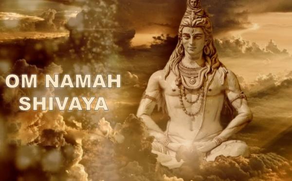 OM NAMAH SHIVAYA : MANTRA POUR LA MÉDITATION