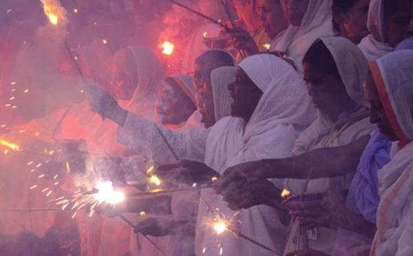 La fête hindoue Diwali fait craindre un pic de pollution asphyxiant en Inde