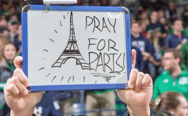 APPEL à tous les croyants de toutes les confessions à se rassembler pour un moment de prière organisé par le Groupe de Dialogue Inter Religieux en hommage aux victimes des attentats