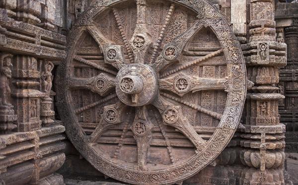 La conception cyclique du temps dans l'Hindouisme