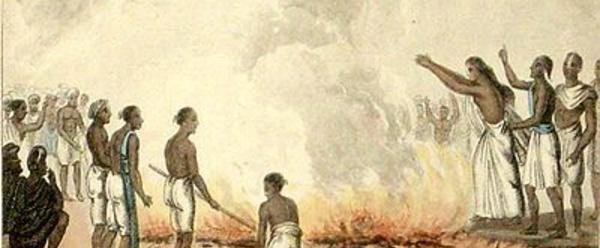 La Mort dans l'Hindouisme