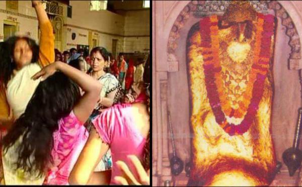 Temple de Mehandipur Balaji : un lieu pour exorciser les fantômes en Inde
