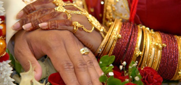 LA DOT, LE CÔTÉ « SOMBRE » DU MARIAGE INDIEN
