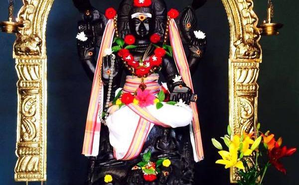 INVITATION MAHA SHIVARATRI 2016 ASHRAM DU PORT