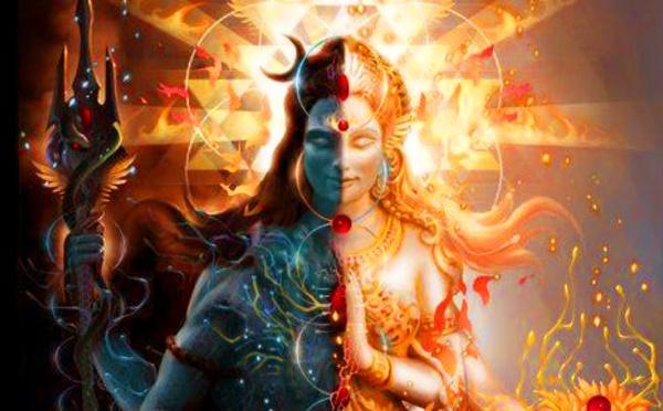 Shiva, le Destructeur