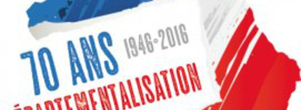 La Réunion célèbre les 70 ans de la départementalisation