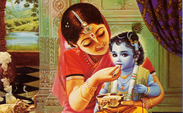 MAMAN DANS TOUTES LES LANGUES INDIENNES