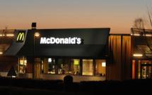 McDonald's : le hamburger végétarien débarque en France