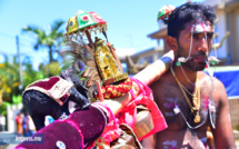 MAURICE : LE THAIPUSAM CAVADEE ENTRE FERVEUR ET DÉVOTION