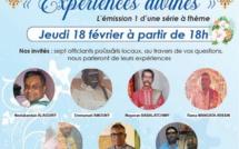 LE PORTAIL DES SAVOIRS : UNE ÉMISSION EN DIRECT CE JEUDI SUR NOTRE PAGE FACEBOOK
